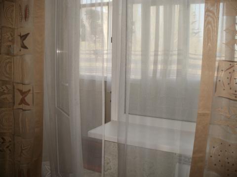 Уютная 1 комнатную квартиру в центре.wi-fi - Фото 3