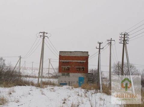 Пулковское шоссе 40 Га - Фото 2