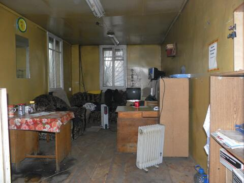 Складское помещение район Искож - Фото 4