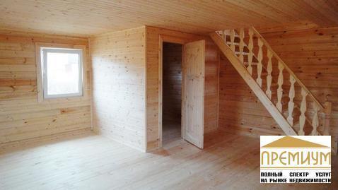 Дом 170 кв.м. на участке 8 соток в СНТ Липитино, Ступинского района - Фото 4