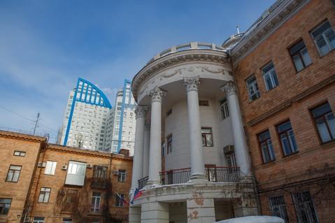 Продажа элитной 3-к квартиры с видом на Волгу,93.8 м2, Пугачевская,1 - Фото 1