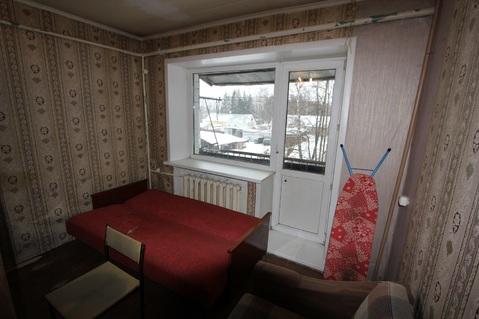1-комнатная ул.Ленинградская д. Мокшино - Фото 3