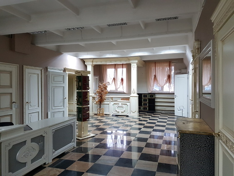 Сдаётся в аренду офисное помещ. 161 кв. м. г. Климовск ул Заречная д.2 - Фото 2