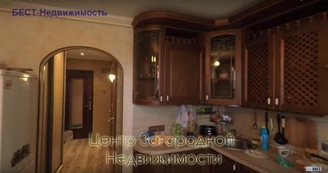 Двухкомнатная Квартира Область, улица Турова, д.6, Аннино, до 20 мин. . - Фото 3