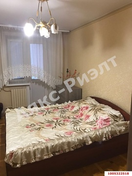 Аренда квартиры, Краснодар, Ул. Красная - Фото 1