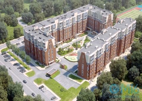 Продажа 2-комнатной квартиры в Красносельском районе, 74.99 м2 - Фото 5