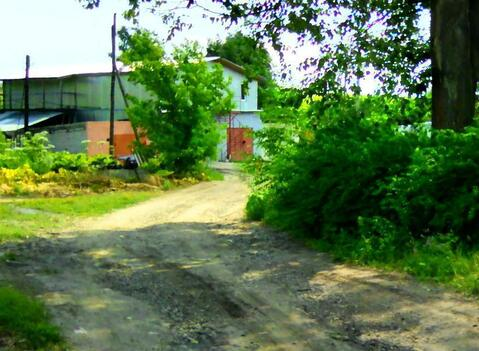 Продажа земельного участка 9 соток в пос. Новинки Богородского района - Фото 2