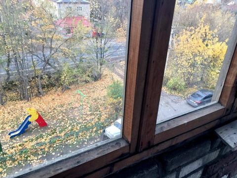 Комната площадью 15 кв.м. с лоджией в пос. Дорохово, ул. Московская 12 - Фото 3