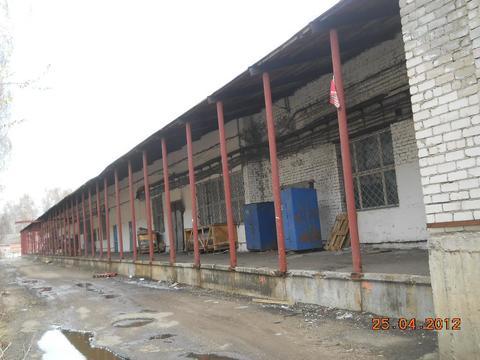 Предлагается к продаже складской комплекс 13 120 кв.м. - Фото 2