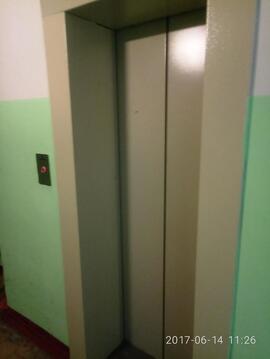 Сдам комнату в 3-ком.кв в центре Подольска ул. Чистова 11\8 - Фото 2