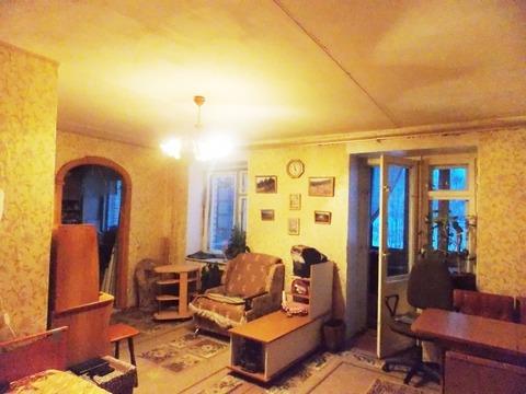 1-комнатная квартира на ул. Наб. Волги, д.34 - Фото 2