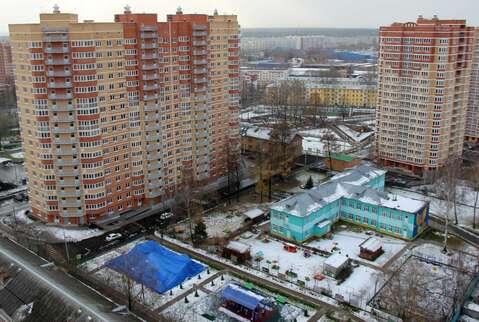 Продается трехкомнатная квартира в г.Ивантеевка - Фото 3