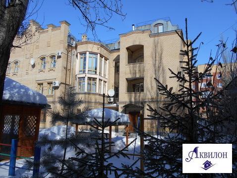 3-комнатная квартира в элитном доме - Фото 5