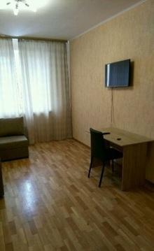 Сдается 1 к квартира в городе Мытищи, ул. 2-я Институтская, дом 26. - Фото 1