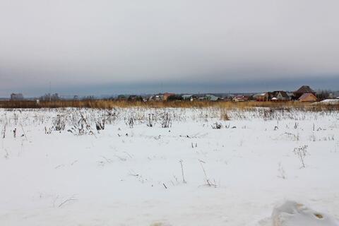 Участок 10 сот. , Киевское ш, 27 км. от МКАД. - Фото 4