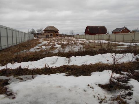 Участок 15 сот. , Киевское ш, 25 км. от МКАД. - Фото 2