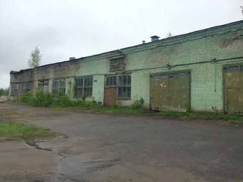 Сдам производственно-складская база 4 686 кв. м. - Фото 2