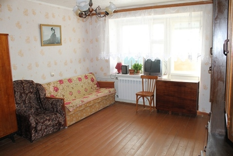 Продаю однокомнатную квартиру в Кимрском районе, д. Титово, - Фото 1