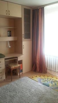 Москва, ВАО, 1 комнатная квартира, ул. Молостовых д.15 к. 2 - Фото 1