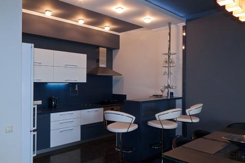 Квартира В лучшем элитном жилом комплексе Ялты - Фото 4