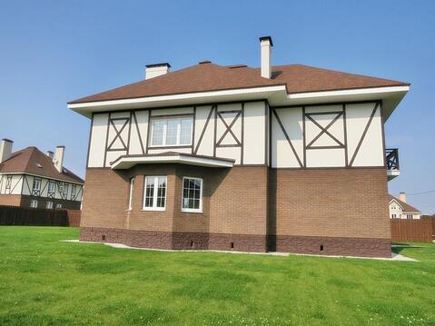 350 м2 кирпич дом, 15,6 соток 27 км Калужское шоссе - Фото 5