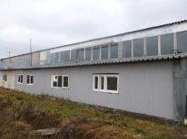 Продается Здание (ангар) 1200 кв.м д. Курово Истринского района, МО. - Фото 3