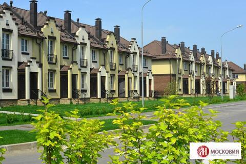 Продажа 3-х- комнатной квартиры в Коттеджном поселке - Фото 4
