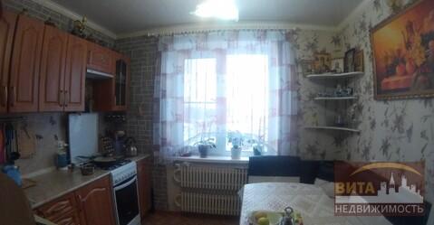 2-х комнатная квартира п. Новый Егорьевского района - Фото 1