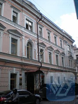 Сдам офис 99 кв.м, Потаповский переулок, д. 5 к2 - Фото 1