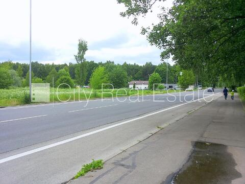 Продажа участка, Юрмалас гатве - Фото 1