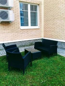 Просторная квартира в новом элитном доме на длительный срок - Фото 5