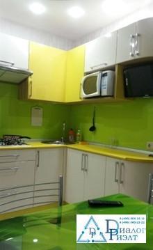 Комната в 2-й квартире в Москве, 15 мин пешком до метро Рязанский пр-т - Фото 3