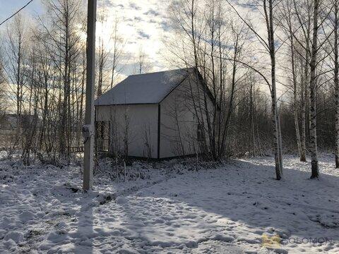 Новый дом 70 кв.м. на участке 10 соток - Фото 4
