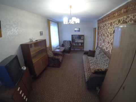 Продается двухкомнатная квартира в п. Калининец. - Фото 2