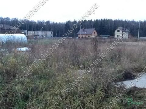 Варшавское ш. 30 км от МКАД, Курилово, Участок 11 сот. - Фото 2