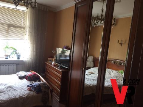 Продается 2-комнатная квартира м.Университет - Фото 1