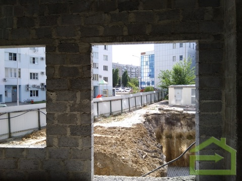 Помещение на первом этаже нового ЖК на Водстрое - Фото 4