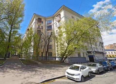 Аренда. 2-х комн.кв-ра г.Москва, ул.Талалихина д.2/1к5 - Фото 1