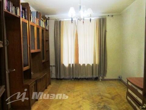 Продажа квартиры, м. Электрозаводская, Семеновская наб. - Фото 5