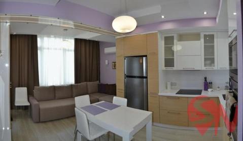Продается однокомнатная квартира в закрытом жилом комплексе. Общая - Фото 2