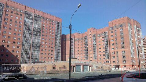 Продажа квартиры, Новосибирск, м. Речной вокзал, Ул. Заречная - Фото 1