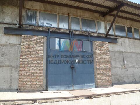 Аренда склада, Уфа, Ул. Ульяновых - Фото 5