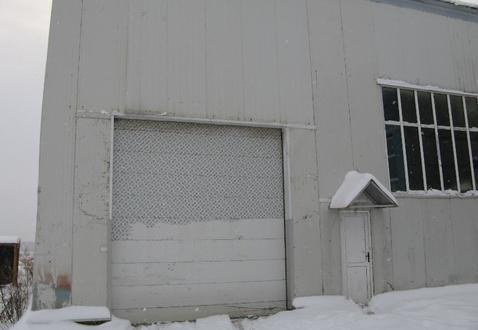 Предлагаю производственно складской комплекс - Фото 3