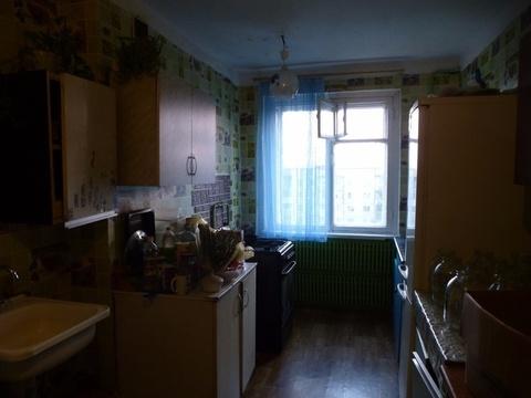 Комната в общежитии в поселке Пролетарский - Фото 4