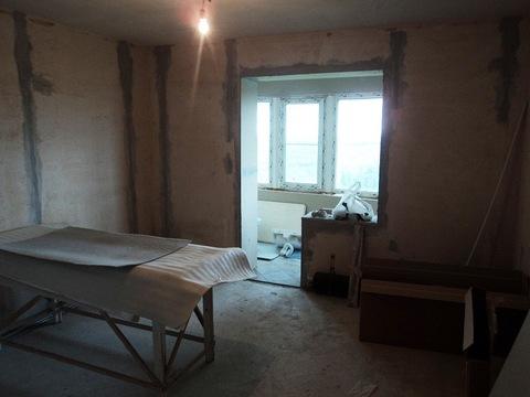 3 комнатная квартира с 3 лоджиями в г. Чехов - Фото 3