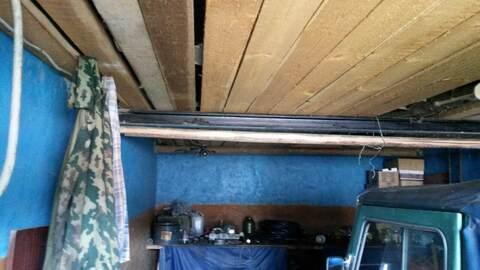 Продам гараж 24кв.м, Полигон - Фото 1