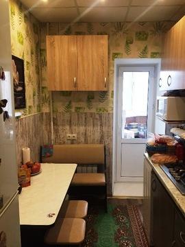 Двухкомнатная квартира на улице Советская - Фото 4