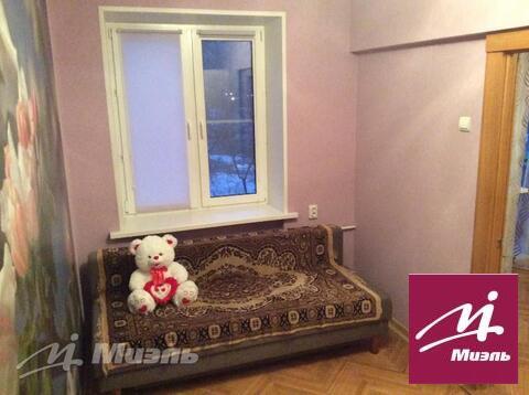 Аренда трехкомнатной квартиры - Фото 4