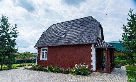 Продается дом, Рогово п, 20 сот - Фото 4
