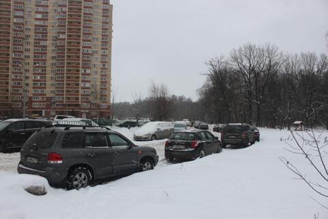 Участок 14 сот. в г. Красногорск ул. Успенская - Фото 4